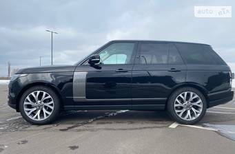 Land Rover Range Rover 2020 Vogue