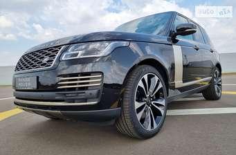 Land Rover Range Rover 2021 в Чубинское