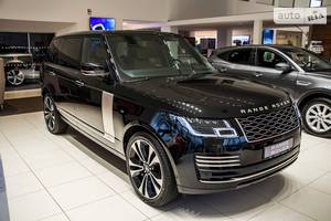 Land Rover Range Rover Fifty