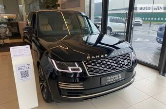 Land Rover Range Rover 2020 Fifty