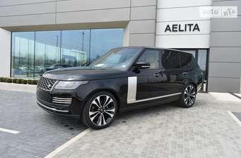 Land Rover Range Rover 2021 в Днепр (Днепропетровск)