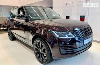 Land Rover Range Rover 2021 в Харьков
