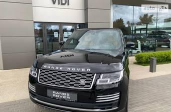 Land Rover Range Rover 2021 Autobiography