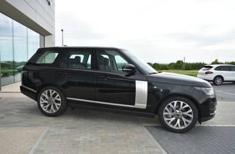 Land Rover Range Rover 2021 Vogue