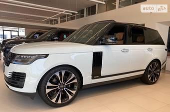 Land Rover Range Rover 2021 Fifty