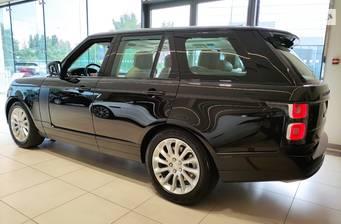 Land Rover Range Rover 2021 HSE
