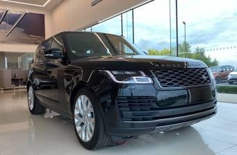 Land Rover Range Rover 2022 HSE