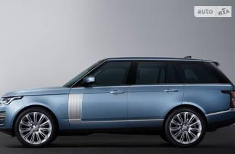 Land Rover Range Rover 2020 HSE