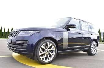 Land Rover Range Rover Autobiography 2019