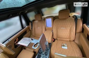 Land Rover Range Rover 2021 SV Autobiography