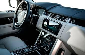Land Rover Range Rover 2020 Autobiography