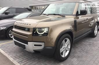 Land Rover Defender 2020 SE