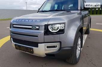 Land Rover Defender 2020 в Чубинское