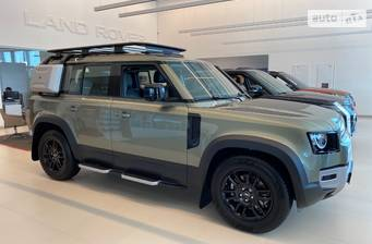 Land Rover Defender 2020 S