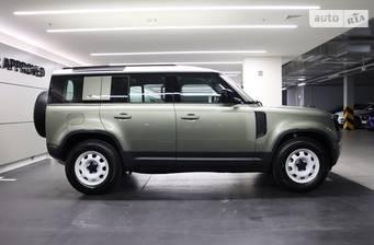 Land Rover Defender 2020 Base