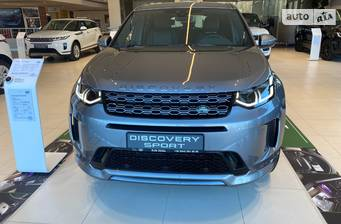 Land Rover Discovery Sport 2019 R-Dynamic S