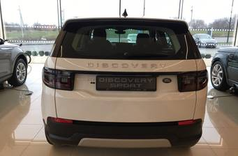 Land Rover Discovery Sport 2019 S
