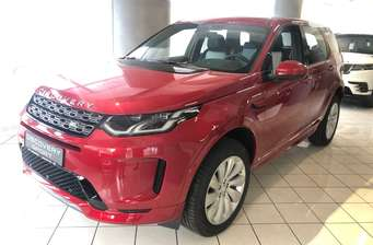 Land Rover Discovery Sport 2020 в Львов