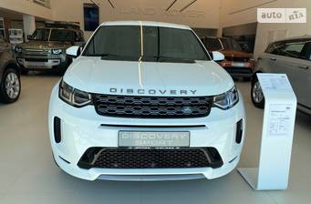 Land Rover Discovery Sport 2020 R-Dynamic Base