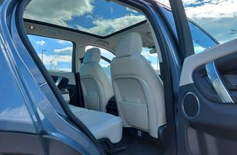 Land Rover Discovery Sport 2020 S