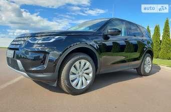 Land Rover Discovery Sport 2020 в Чубинское