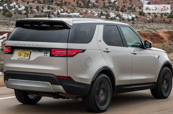 Land Rover Discovery 2018 SE