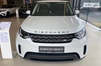 Land Rover Discovery 2020 Individual