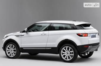 Land Rover Range Rover Evoque (3 двери) 2.0D AT (240 л.с.) AWD 2018