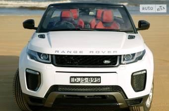 Land Rover Range Rover Evoque 2018 SE Dynamic