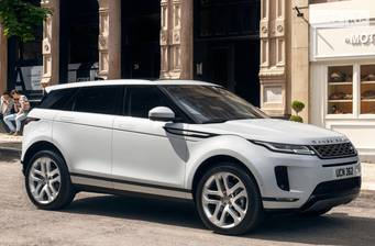 Land Rover Range Rover Evoque 2020 R-Dynamic Base
