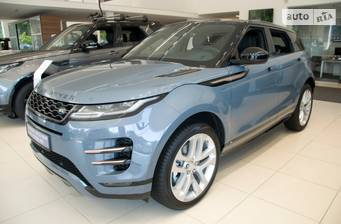 Land Rover Range Rover Evoque 2.0 Td4 AT (180 л.с.) AWD 2019
