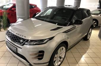 Land Rover Range Rover Evoque 2019 First Edition