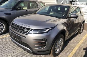 Land Rover Range Rover Evoque 2.0 Td4 AT (150 л.с.) AWD 2019