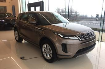 Land Rover Range Rover Evoque 2019 Base