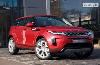 Land Rover Range Rover Evoque 2020 в Одесса