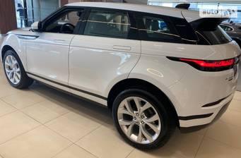 Land Rover Range Rover Evoque 2019 S