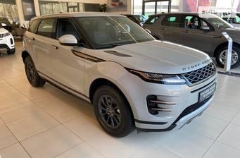 Land Rover Range Rover Evoque 2020 R-Dynamic Base