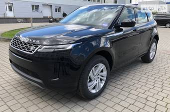 Land Rover Range Rover Evoque 2.0 Td4 AT (150 л.с.) AWD 2020