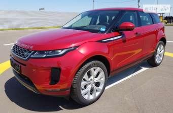 Land Rover Range Rover Evoque 2020 в Чубинское