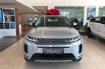 Land Rover Range Rover Evoque 2019 SE