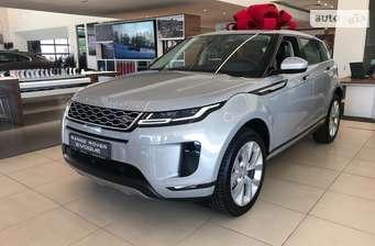 Land Rover Range Rover Evoque 2019 в Киев