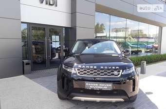 Land Rover Range Rover Evoque 2020 в Киев