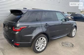 Land Rover Range Rover Sport 2019 HSE Dynamic