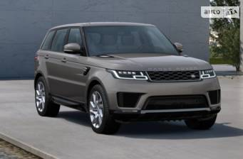 Land Rover Range Rover Sport 3.0 SD4 AT (306 л.с.) AWD 2018