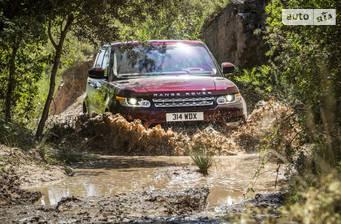 Land Rover Range Rover Sport 3.0 SDV6 AT (306 л.с.) 2018