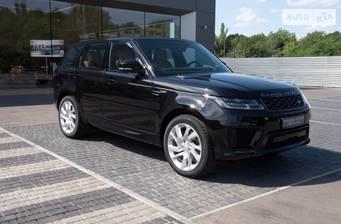 Land Rover Range Rover Sport 3.0 SD4 AT (306 л.с.) AWD 2019