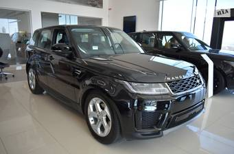 Land Rover Range Rover Sport 3.0 TD AT (249 л.с.) AWD 2020