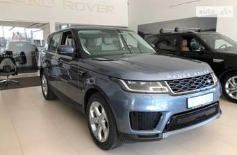 Land Rover Range Rover Sport 3.0 TD AT (249 л.с.) AWD 2020