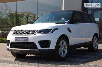 Land Rover Range Rover Sport 2020 в Одесса