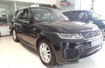 Land Rover Range Rover Sport 2020 SE Base Pack